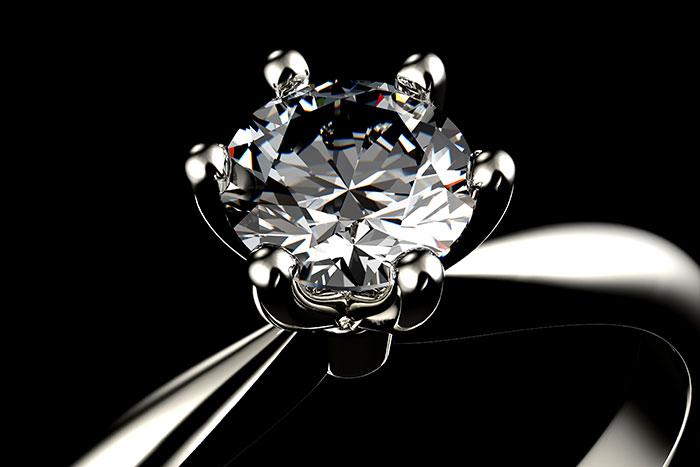 Perhiasan Emas Berlian